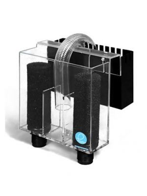 PF-1200 Dual Overflow Box - Eshopps
