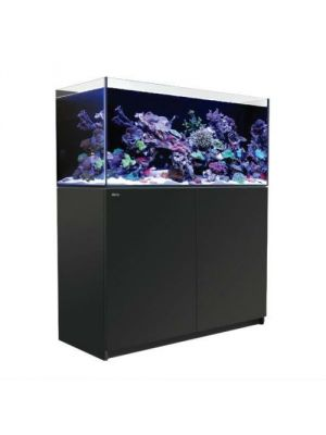 Reefer 425 XL - 112 Gallon Black All In One Aquarium - Red Sea