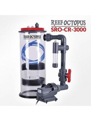 SRO CR3000 8 inch (350-400 Gallon) Calcium Reactor - Reef Octopus