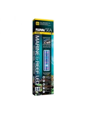 Sea Marine & Reef 2.0 LED Aquarium Light 48
