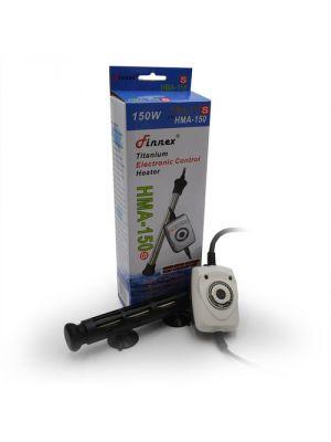 HMA 150 Watt Titanium Heater w/Controller (30-60 Gallon) - Finnex