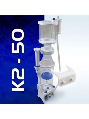 K2-50 Protein Skimmer (40-80 Gallons) - IceCap
