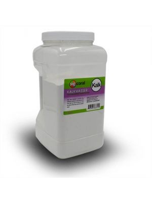ME Bulk Kalkwasser 1 Gallon Pharmaceutical Grade (Calcium Hydroxide) Aquarium Supplement - MECoral