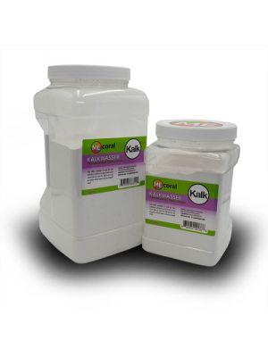 ME Bulk Kalkwasser 1/2 Gallon Pharmaceutical Grade (Calcium Hydroxide) Aquarium Supplement - MECoral