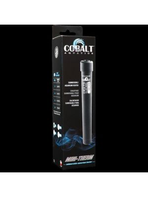 Mini-Therm Heater 5 W - Cobalt Aquatics