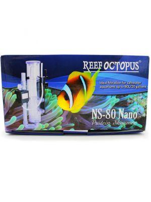 NS-80 Nano Protein Skimmer - Reef Octopus