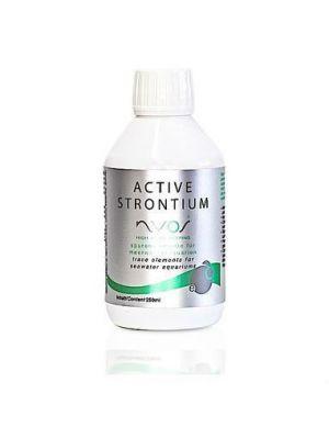Active Strontium (250 ml) - NYOS Aquatics
