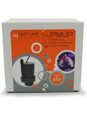 Apex PMUP-T 24VDC Stand Alone ATO Utility Pump w/Power Supply - Neptune Systems