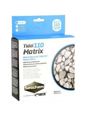 Tidal 110 Matrix Filter Media 500 mL- Seachem