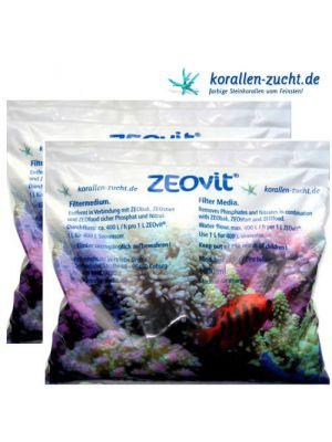 ZEOvit Filter Media (2000 ML) - Korallen-Zucht
